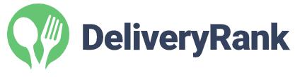 Delivery Rank Logo