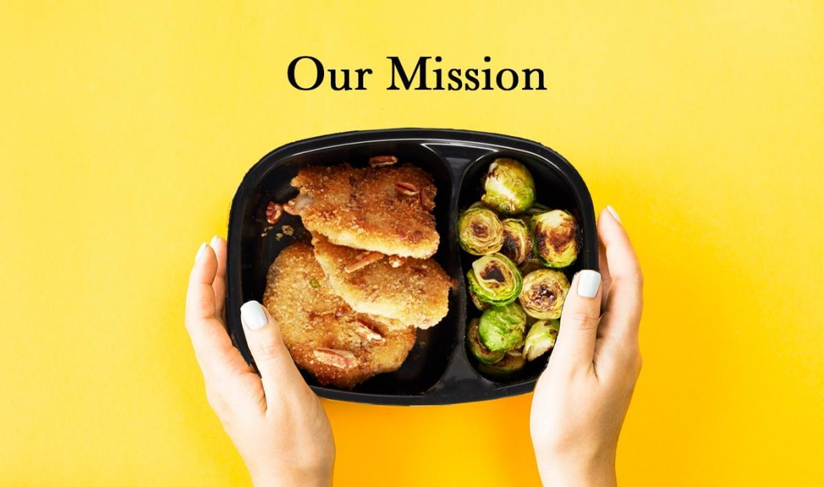 Our Mission Connection