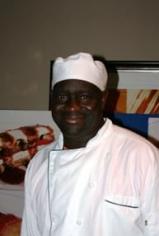 Samba Ndiaye, Chef