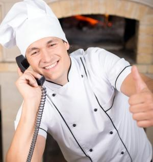 Priority Same Day Chef Preparation Service