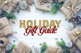 Top 10 Holiday Gift Ideas