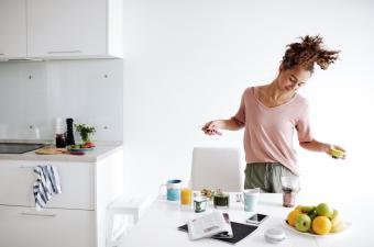 Coping With Kitchen Burnout