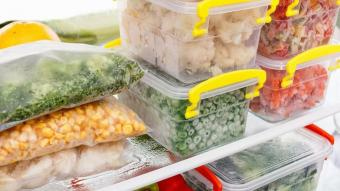 Yes, Frozen Food Can Be Healthy!