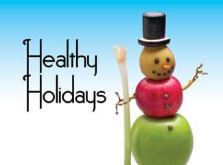 healthy holiday eating