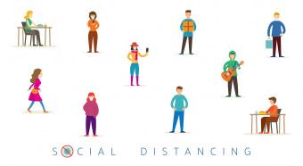 Best Social Distancing Practices
