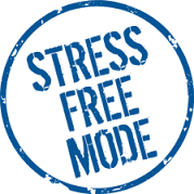 5 Ways To Be Stress Free