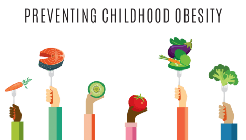 How to fight childhood obesity