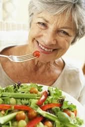 Helping Seniors enjoy Home delivered Meals