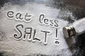 Why Are We Addicted to Salt?