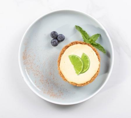 Key Lime Pie Gluten Free Crust